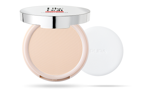 Like a Doll Poudre Compacte