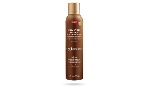 Spray Solaire Multifonction SPF 50 (200 ml) - PUPA Milano