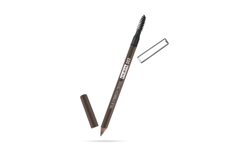 True Eyebrow Pencil Crayon Sourcil - PUPA Milano