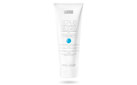 Gommage Exfoliant Doux - PUPA Milano