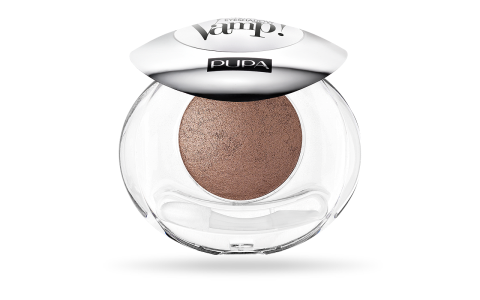 Vamp! Wet&Dry Eyeshadow ombre à paupières cuite - PUPA Milano