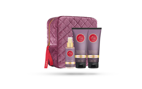 Kit Red Queen 4 - PUPA Milano