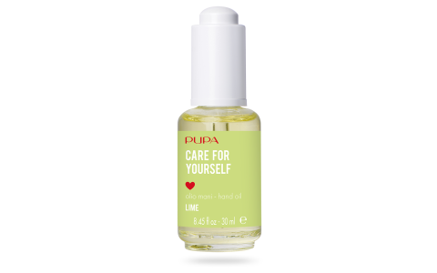 Pupa Care For Yourself Huile pour les Mains 30 ml - PUPA Milano