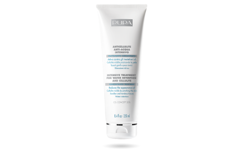 Anti-Cellulite Anti-Eau Intensif - PUPA Milano