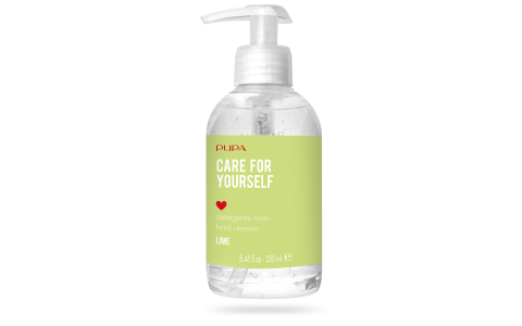 Pupa Care For Yourself Nettoyant pour les Mains 250 ml - PUPA Milano