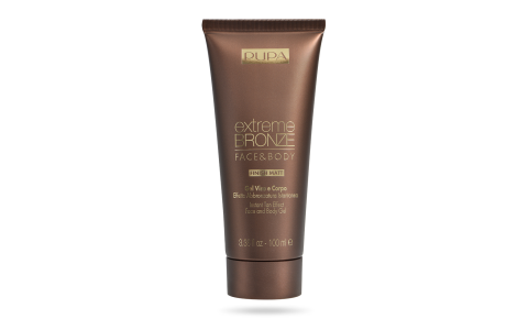 Extreme Bronze Face & Body - PUPA Milano