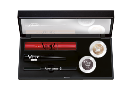 Beauty Box Vamp! Sexy Lashes - PUPA Milano