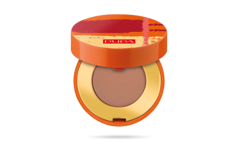 Summer Escape Intense Eyeshadow - PUPA Milano