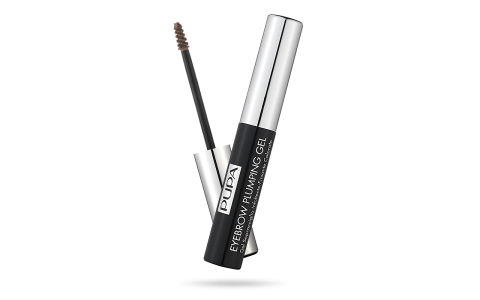 Eyebrow Plumping Gel - Gel  Sourcils