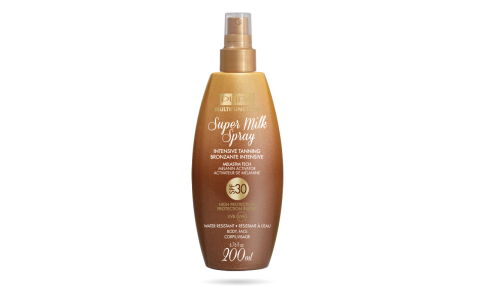 Super Lait Spray Bronzant Intensif SPF 30 - PUPA Milano