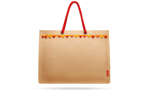 PUPA Summer Bag