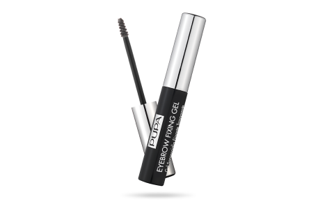 Eyebrow Fixing Gel Gel Fixatuer Sourcils Transparent - PUPA Milano