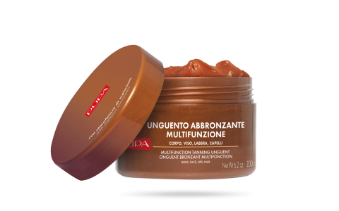 Onguent Bronzant Multifonction - PUPA Milano