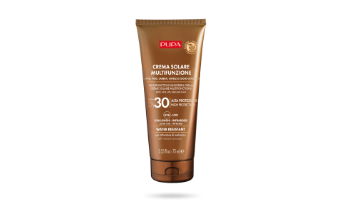 Crème Solaire Multifonction SPF 30 (75 ml) - PUPA Milano