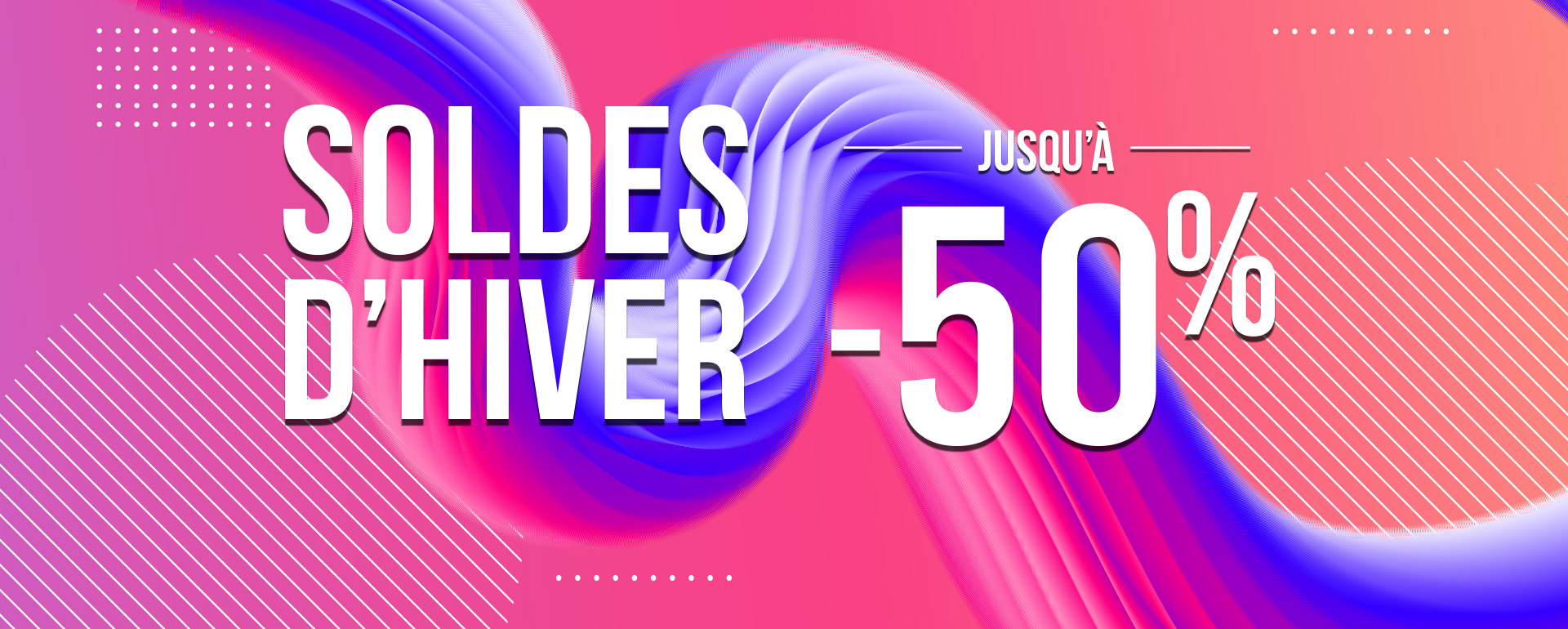 Soldes d'Hiver - PUPA Milano