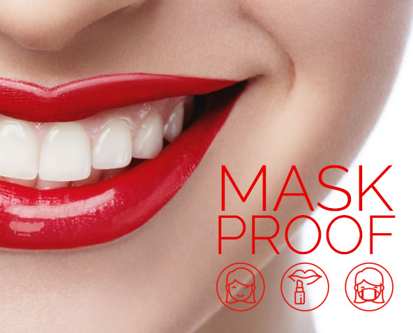 Maskproof