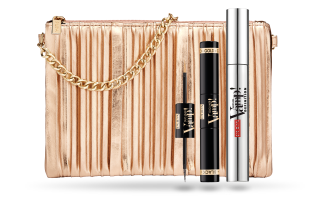 Vamp! Definition Mascara + Vamp! Duo Liner