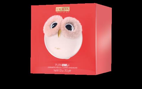 PUPA OWL 4