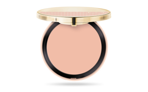 Pink Muse Cream Highlighter - Enlumineur Crème Compact