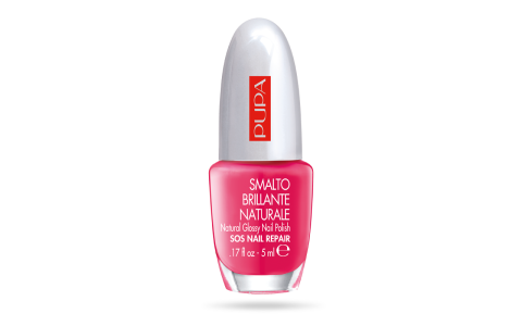 SOS NAIL REPAIR Vernis à Ongles Brillant Naturel