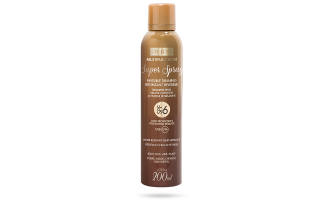 Super Spray Bronzant Invisible SPF 6 - PUPA Milano