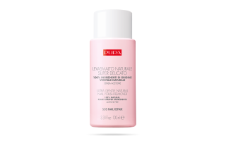 SOS NAIL REPAIR Dissolvant Naturel Super Délicat