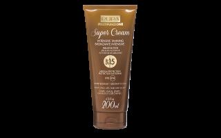 Super Cream  Bronzante Intensive SPF 15