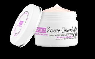 Crème Réparatrice Ultra-Riche Visage, Lèvres, Cheveux, Mains, Zones très Sèches