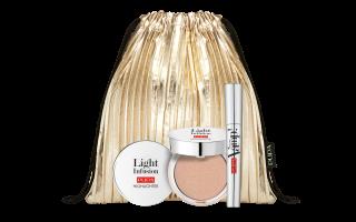Vamp! Mascara + Light Infusion - Illuminateur de Teint